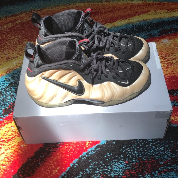 NBA 2K15 Shoe CreatorNike Air Foamposite One Candy ...